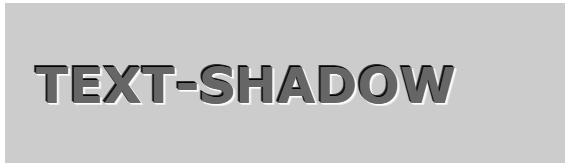 text-shadow凹效果.jpg